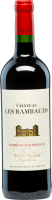 Voorvertoning: Château Les Rambauds Bordeaux Supérieur AOC 2017 - Yvon Mau