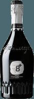 Voorvertoning: Sior Sandro Prosecco Spumante Extra Dry DOC - Vineyards v8+