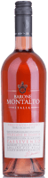 Collezione Famiglia Passivento Nero d'Avola Rosato 2019 - Barone Montalto