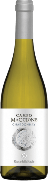 Moonlite Chardonnay 2020 - Rocca delle Macìe
