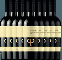 9er Vorteils-Weinpaket - Mandus Primitivo di Manduria DOC 2018 - Pietra Pura