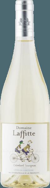 Colombard Sauvignon IGP 2020 - Domaine Laffitte