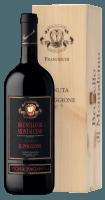 Vigna Paganelli Brunello di Montalcino Riserva  DOCG 1,5 l Magnum in Wooden Case  2012 - Tenuta il Poggione