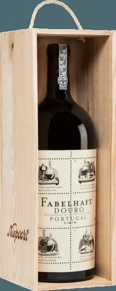 Fabelhaft Tinto 5,0 l Jeroboam in Holzkiste 2018 - Niepoort