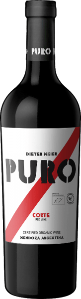 Puro Corte Mendoza 2019 - Dieter Meier