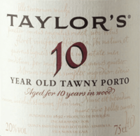 Preview: Tawny 10 Years Old - Taylor's Port
