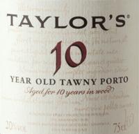 Voorvertoning: Tawny 10 Years Old - Taylor's Port