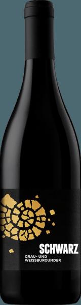 De Pinot Blanc & Pinot Gris uit de pen van Martin Schwarz uit Saksen presenteert een heldere, lichtgele kleur in het wijnglas. Als u hem wat lucht geeft door te zwenken, kunt u een perfect evenwicht in deze witte wijn waarnemen, want hij steekt noch waterig, noch stroperig of likeurachtig af tegen de wanden van het glas. De eerste neus van de Pinot Blanc & Pinot Gris is vleiend met sterfruit, Gallia meloenen en grapefruits. De fruitige componenten van het bouquet worden aangevuld met tonen van vatrijping zoals nog meer fruitig-balsamico nuances In de mond beginnen de Pinot Blanc & Pinot Gris van Martin Schwarz heerlijk aromatisch, fruitig en evenwichtig. In de mond is de textuur van deze evenwichtige witte wijn heerlijk smeltend en dicht. Dankzij de gematigde fruitzuurgraad flatteert de Pinot Blanc & Pinot Gris het gehemelte met een zacht gevoel, zonder aan frisheid in te boeten. De afdronk van deze witte wijn uit de wijnstreek Sachsen, die goed kan rijpen, is uiteindelijk verrukkelijk met een aanzienlijke nagalm. De afdronk gaat ook vergezeld van minerale hints van de bodems gedomineerd door löss en klei. Vinificatie van de Pinot Blanc & Pinot Gris van Martin Schwarz De basis voor de eersteklas en heerlijk uitgebalanceerde Cuvée Pinot Blanc & Pinot Gris van Martin Schwarz zijn de Pinot Gris- en Pinot Blanc-druiven. De druiven groeien onder optimale omstandigheden in Saksen. De wijnstokken hier graven hun wortels diep in bodems van leem, löss en vulkanisch gesteente. Bovendien groeien de druiven van deze witte wijn van Martin Schwarz niet in het laagland, maar graven zij hun wortels in de ondergrond op steile hellingen. De teelt op steile hellingen zorgt ervoor dat zelfs in koelere wijnbouwgebieden met een kortere vegetatieperiode de wijnstokken een maximum aan zon vangen. De druiven voor deze witte wijn uit Duitsland worden uitsluitend met de hand geoogst op het moment van optimale rijpheid. Na de handmatige oogst bereiken de druiven zo snel mogelijk de wijnmakerij