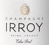 Voorvertoning: Champagner Extra Brut - Champagne Irroy