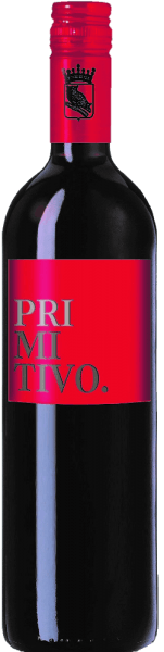 The Primitivo Puglia IGT Piane del Levante from Casa Vinicola Minini is a dark ruby red with violet reflections. This Primitivo has the strong and yet pleasant aroma of fresh, ripe cherry and harmonious, full and velvety palate thanks to the warm climate and proximity to the sea.