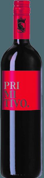 Primitivo Piane del Levante 2018 - Casa Vinicola Minini von Cantine Minini