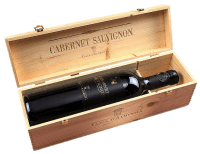 Vigna San Francesco Cabernet Sauvignon 1,5 l Magnum 2015 - Tenuta Regaleali