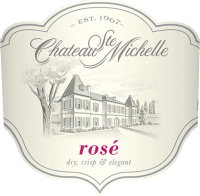 Voorvertoning: Rosé 2018 - Chateau Ste. Michelle