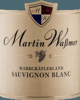 Voorvertoning: Markgräflerland Sauvignon Blanc 2020 - Martin Waßmer