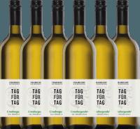 6er Vorteils-Weinpaket - Tag für Tag Grauburgunder trocken 1,0 l 2019 - Frankhof Weinkontor
