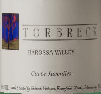 Voorvertoning: Cuvée Juveniles 2017 - Torbreck