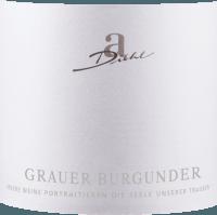 Preview: Grauer Burgunder trocken 1,0 l 2020 - A. Diehl