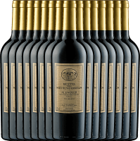 15er Vorteils-Weinpaket - Quinta das Setencostas Tinto 2016 - Casa Santos Lima