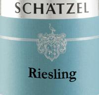 Voorvertoning: Riesling trocken 2019 - Weingut Schätzel