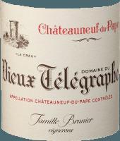 Voorvertoning: Châteauneuf-du-Pape Blanc AOC 2018 - Vieux Télégraphe
