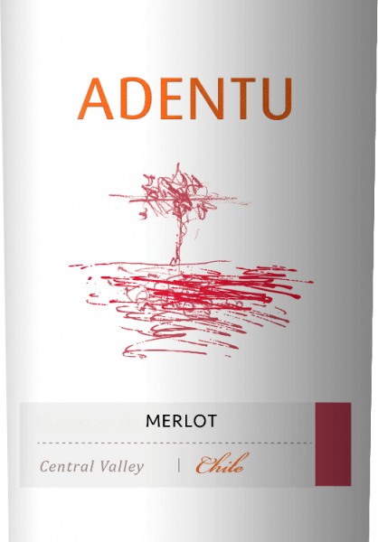 De Adentu Merlot van Vina Siegel is een single varietal rode wijn met een prachtige robijnrode kleur in het glas. In de neus ontvouwen zich intense tonen van rijpe hartkersen en verse kruiden. De aroma's van de neus gaan vergezeld van nuances van munt. In de mond presenteert zich een vlezige body, die perfect harmonieert met het weelderige fruit en de evenwichtige tannines. De afwerking is heerlijk zacht. Aanbevolen voedsel voor deAdentuMerlot Deze droge rode wijn uit Chili is een perfecte begeleider van verschillende stoofschotels (met vlees of vegetarisch), stevige aardappelpannenkoeken of ook van varkensmedaillons met verse bonen.