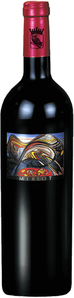 The single variety Vriesenhof Merlot Stellenbosch, typical of its grape variety, is a multi-faceted, strong wine characterized by a well-integrated tannin fruit and ripe, sweet fruit.