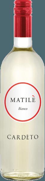 Matilè Bianco IGP 2020 - Cardeto