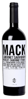 Edition Mack Black on White 2013 - Muratie Estate
