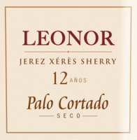 Voorvertoning: Leonor Palo Cortado - González Byass