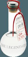 Grappa Di Picolit Cru Monovitigno Savorgnano 1,0 l 2018 - Nonino Distillatori