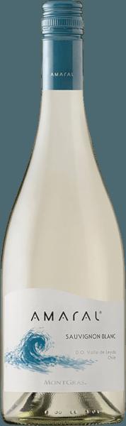 Amaral Sauvignon Blanc 2020 - Viña Montgras
