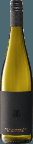 Grohsartig Weißburgunder Chardonnay 2019 - Groh