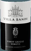 Voorvertoning: Pinot Grigio Veneto IGT 2019 - Villa Sandi