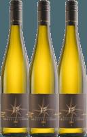 3er Vorteils-Weinpaket - Grauburgunder trocken 2019 - Ellermann-Spiegel