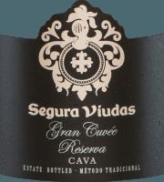 Voorvertoning: Gran Cuvée Reserva Brut DO - Segura Viudas