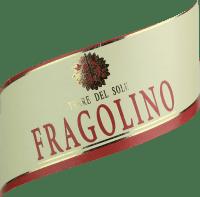Voorvertoning: Fragolino Rosso - Terre del Sole