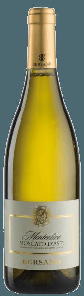 Deze zachte, delicate en single-varietal witte wijn is gevinifieerd van 100% Moscato druiven. Het heeft een bouquet dat typisch is voor de variëteit met geurige aroma's van perzik, salie en limoen, afgerond met fijne acaciatonen. Goed gekoeld is het een ideale verfrissende zomerwijn. Food Pairing / Food Recommendation for theMonteolivo Moscato d'Asti DOCG by BersanoDeze frisse witte wijn is ideaal om in de zomer bij vele gelegenheden goed gekoeld te drinken.