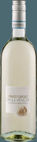 De Pinot Grigio van Cantina Valdadige toont een stralend goudgeel in het glas met aroma's van licht fruit en subtiele honingtoetsen die typerend zijn voor zijn herkomst en druif. Deze Italiaanse witte wijn is delicaat smeltend in de mond en betovert met zijn fijne mineraliteit en levendige zuurgraad. Spijs aanbeveling voor de Cantina Valdadige Pinot Grigio Geniet van deze droge witte wijn bij voorgerechten, antipasti, pasta, vis, gevogelte en kalfsvlees of bij kaas. Prijzen voor de Pinot Grigio Cantina Valdadige Mundus Vini: Zilver (oogstjaar 2015)