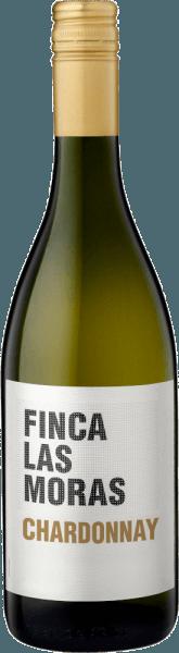 Chardonnay San Juan 2019 - Finca Las Moras