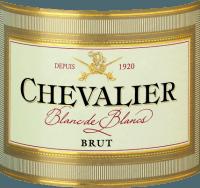 Voorvertoning: Blanc de Blancs Brut - Chevalier
