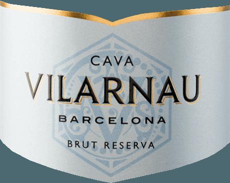 DeCava Brut Reserva van Vilarnau is een expressieve, verfrissende mousserende wijn gemaakt van de druivensoorten Macabeo (55%), Parellada (40%) en Xarel-lo (5%), die groeien in het Spaanse wijnbouwgebied Catalonië. In het glas glinstert deze cava van schitterend lichtgoud met schitterende strogele accenten. De perlage stijgt onophoudelijk in zeer fijne parelslierten. Het expressieve bouquet wordt gedomineerd door fruitige aroma's van verse citrusvruchten, sappige perziken en knapperige appels. In de mond bekoort deze Spaanse mousserende wijn met een mooie structuur en het harmonieuze evenwicht tussen rijp fruit volheid en verfrissende, vitale zuurgraad. Vinificatie van de Vilarnau Brut Reserva Cava De druiven voor deze mousserende wijn worden in september geoogst. Zodra de druiven in de wijnmakerij van Vilarnau zijn aangekomen, worden de druivensoorten afzonderlijk vergist in roestvrijstalen tanks. Pas bij de tweede gisting in de fles worden de drie druivensoorten met elkaar vermengd. Deze wijn rijpt minstens 18 maanden in de fles. Uiteindelijk wordt deze Cava gedegorgeerd en kan hij de wijnmakerij van Vilarnau verlaten. Spijsadvies voor deBrut Reserva Cava Vilarnau Geniet van deze mousserende wijn uit Spanje goed gekoeld als een welkom aperitief. Of serveer deze Cava bij allerlei sushivariaties en verse zeevruchten.