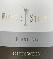 Preview: Riesling trocken 2019 - Wagner-Stempel