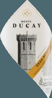 Voorvertoning: Monte Ducay Gran Reserva DO 2016 - Bodegas San Valero