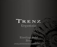 Voorvertoning: Urgestein Riesling Sekt - Trenz