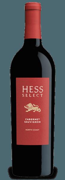De Hess Select Cabernet Sauvignon komt in een robijnrode kleur in het glas en betovert met zijn fruitige aroma's van rode bessen en kersen. Door de rijping in Franse eiken vaten brengt deze Californische rode wijn kruidige tonen. In de mond is deze cuvée van rode wijn uiterst harmonieus en evenwichtig, met zachte tannines en een fruitige afdronk. Spijsadvies voor de Hess Select Cabernet Sauvignon Geniet van deze droge rode wijn bij gestoofd vlees en wild, bij hartig geroosterde vis en gevogelte of bij belegen kaas.