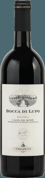 Bocca di Lupo Castel del Monte DOC 2014 - Tormaresca