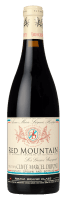 Syrah Red Mountain 2016 - Hedges
