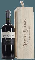 Rioja Reserva DOCa 1,5 l Magnum in Holzkiste 2015 - Bodegas Ramón Bilbao