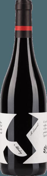 Sankt Laurent Altenberg 2017 - Glatzer von Weingut Glatzer