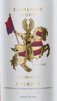 Voorvertoning: Chianti DOCG 2019 - Castello di Gabbiano